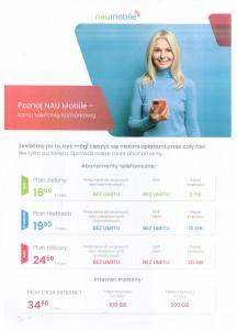 NAU Mobile 1